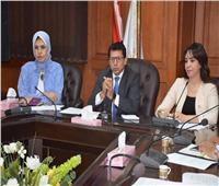 وزير الشباب يدرس إطلاق مبادرة جديدة لريادة الأعمال