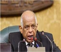رئيس مجلس النواب لنظيره البحريني: الدولة المصرية تعتبر أمن الخليج خطا أحمر