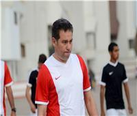 خالد جلال يكتفي بمران واحد للاعبي الزمالك