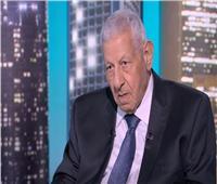 مكرم محمد أحمد: الجماعة الإرهابية لديها دائما مخطط للاستيلاء على الحكم