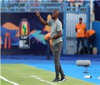 أمم إفريقيا 2019| مدرب غانا: نتعرض للانتقاد دائما.. وصدارة المجموعة رد على المشككين