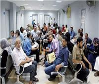 فيديو  المالية: نظام التأمين الصحي الجديد يضم جميع الخدمات العلاجية