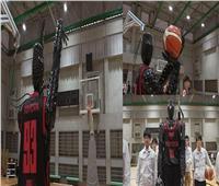 فيديو| يلعب كرة السلة.. «تويوتا» تبتكر روبوت يشبه الإنسان