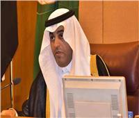 رئيس البرلمان العربي يطالب فرنسا بالضغط على إسرائيل.. لهذا السبب
