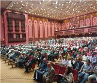 بعد قليل.. انطلاق الحفل الختامي لمشروع «تحدي القراءة العربي»