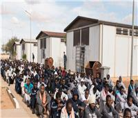 الأمم المتحدة: 44 قتيلًا على الأقل خلال هجوم على مركز للمهاجرين بليبيا