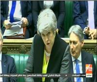 بث مباشر| بدء جلسة مجلس العموم البريطاني