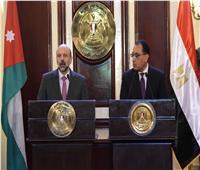 مباحثات ثنائية بين مدبولي ونظيره الأردني لدعمالتعاون بمجالات الاستثمار