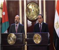 رئيس الوزراء: حلول عاجلة للعمالة المصرية بالأردن