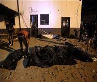 عسكري ليبي: الاتهامات الموجهة للجيش الوطني بشأن قصف المهاجرين «زائفة»