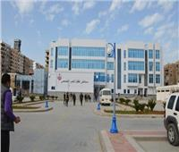 وزيرة الصحة تشهد أول 3 عمليات لزراعة القوقعة و 4 قساطر قلبية ببورسعيد