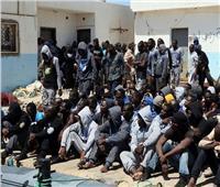 البرلمان العربي يدين قصف مركز إيواء المهاجرين في بلدة تاجوراء الليبية