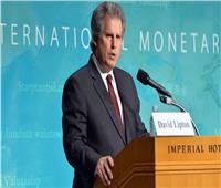 «النقد الدولي»: ديفيد ليبتون يتولى منصب مدير عام الصندوق بـ«الإنابة»