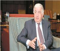حوار| رئيس المؤسسة الإسلامية للتجارة: الإصلاحات المصرية تدعو للفخر والاعتزاز