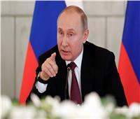 """بوتين يدعو للتخلي عن """"فلسفة التكتلات"""" لتجاوز خلافات موسكو و""""الناتو"""""""