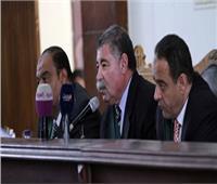 تأجيل استكمال سماع شهود محاكمة 35 متهماً بـ«فض اعتصام رابعة» لـ5 أغسطس