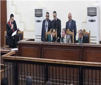 تأجيل إعادة محاكمة متهم بقضية «خلية طلاب حلوان» لـ5 أغسطس