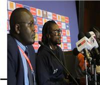 مدرب السنغال: التنظيم رائع ونرغب في الفوز بلقب أمم إفريقيا 2019