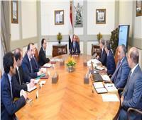 الرئيس السيسي يبحث إجراءات ضبط الأسواق وحماية المستهلك