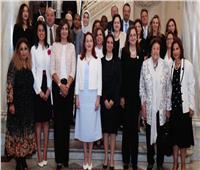 رئيس الجمعية العامة للأمم المتحدة في ضيافة المجلس القومي للمرأة