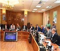 محافظ الشرقية: التنسيق والتعاون بين نواب البرلمان والمجلس التنفيذى ضرورة