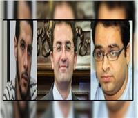 عاجل| تأجيل قرار التحفظ على أموال المتهمين في قضية «تحالف الأمل» لـ 1 أغسطس