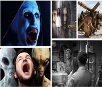 فيديو| 5 أفلام رعب تسببت في قتل مشاهديها