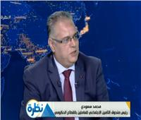 فيديو| محمد سعودي: الإصلاحات الاجتماعية كلفت الدولة 28 مليار جنيه