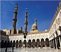 بث مباشر| شعائر صلاة الجمعة من مسجد الأزهر الشريف
