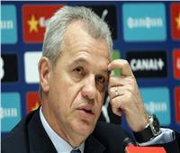 أمم إفريقيا2019| «أجيري»: مباراة جنوب أفريقيا ستكون صعبة للغاية