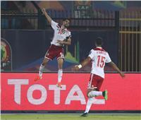 أمم إفريقيا 2019  تشكيل منتخب المغرب في مواجهة بنين