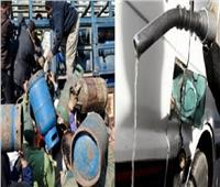 البترول: توافر إمدادات البنزين والسولار بمحطات الوقود بالمحافظات