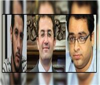 عاجل| مصادر مطلعة: الإخوان استعانوا بدول أوروبية للإفراج عن المتهمين بـ«تحالف الأمل»