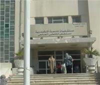 إصابة طبيبة وإخلاء 16 مريضة في حريق مستشفى الشاطبي للولادة بالإسكندرية