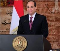 مبادرات رئاسية لتخفيف آلام المصريين