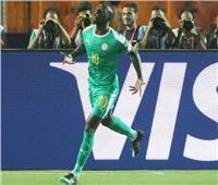 أمم إفريقيا 2019| السنغال تتقدم بهدف «ماني» على أوغندا في الشوط الأول