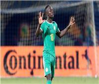 أمم إفريقيا 2019| «ماني» يهدر تسجيل الهدف الثاني للسنغال على أوغندا