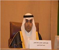 رئيس البرلمان العربي يرحب باتفاق المرحلة الانتقالية في السودان