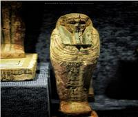 صور| يضم 1000 قطعة.. متحف مطروح بانوراما متكاملة لعرض القطع الأثرية