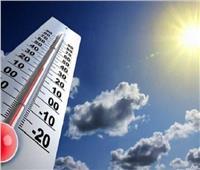 بالفيديو| الأرصاد: موجة حارة لمدة 48 ساعة  وانكسارها الاثنين