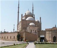 في عيدها القومي 1050  إنفوجراف يوضح تاريخ ومعالم القاهرة