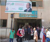 فحص 17.8 ألف سيدة فى مبادرة الرئيس السيسي «صحة المرأة المصرية» بالبحيرة