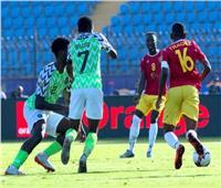 أمم إفريقيا 2019| بث مباشر.. مباراة نيجيريا والكاميرون