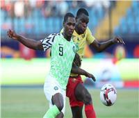 في 120 ثانية.. الكاميرون تتعادل وتتقدم على نيجيريا (فيديو)
