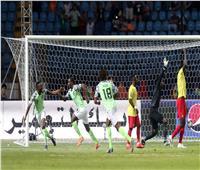 أمم إفريقيا 2019| مجددًا.. نيجيريا تعذب الكاميرون وتقصيها وهي «حامل اللقب»