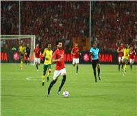 «الجماهير» تختار رجل مباراة مصر وجنوب إفريقيا