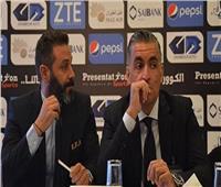 حازم إمام وسيف زاهر يتقدمان باستقالة من اتحاد الكرة