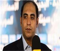 استقالة خالد لطيف من اتحاد الكرة