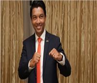 رئيس مدغشقر يصل القاهرة لمساندة منتخب بلاده في كأس أمم إفريقيا