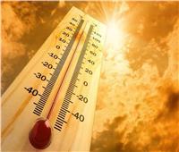 فيديو| الأرصاد تحذر من ارتفاع درجات الحرارة على أغلب الأنحاء